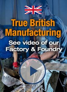 True British Manufacturing