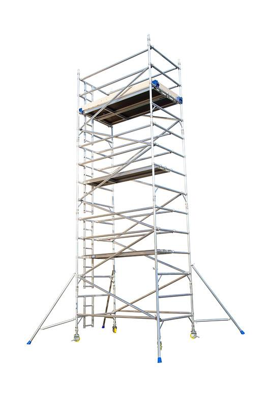 LEWIS Scaffold Towers