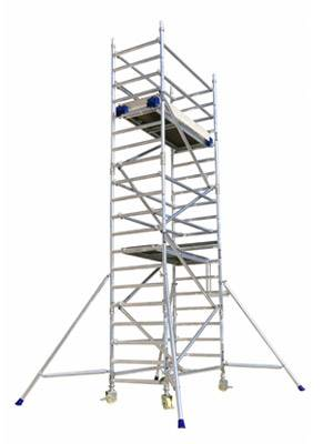 8 Rung Scaffold Towers