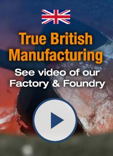 See our Video of our Foundry