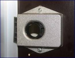 Scaffold Tower Trade Latch