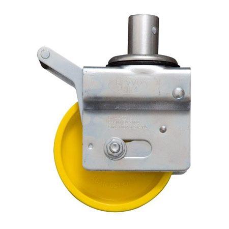 150mm Locking Castor