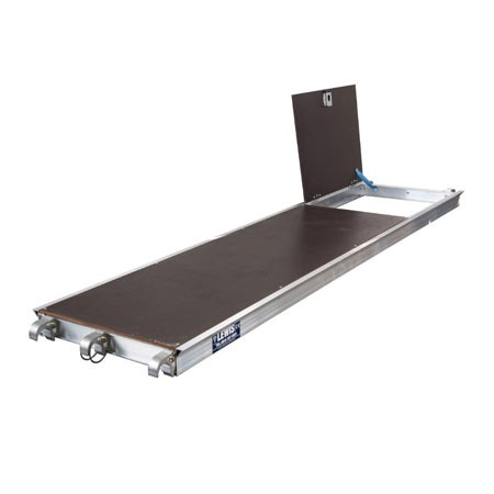 1.8m Trapdoor Deck