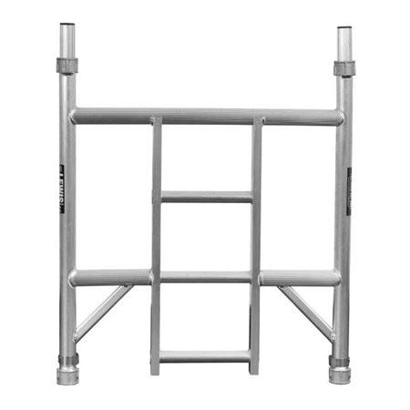 2 Rung Ladder Frame Single (1.0m high x 0.85)