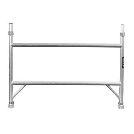 2 Rung Span Frame Double (1.0m high x 1.45)