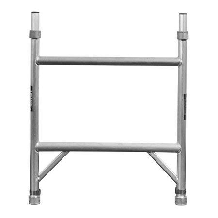 2 Rung Span Frame Single (1.0m high x 0.85)
