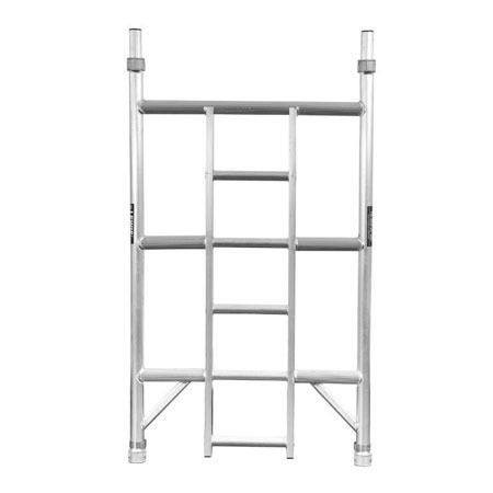 3 Rung Ladder Frame Single (1.5m high x 0.85)