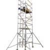 LEWIS single width industrial scaffold tower