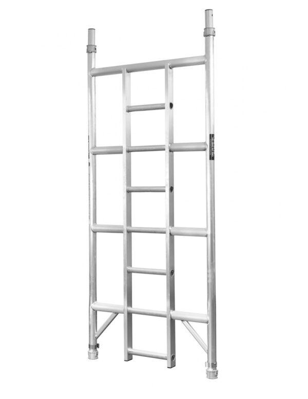 LEWIS single width industrial scaffold tower 6 1