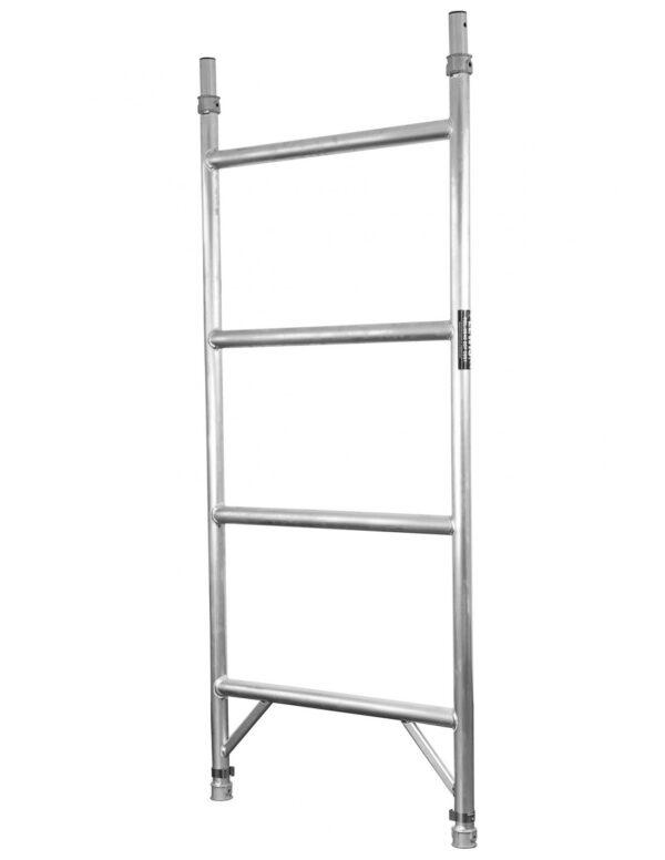 LEWIS single width industrial scaffold tower 7 1