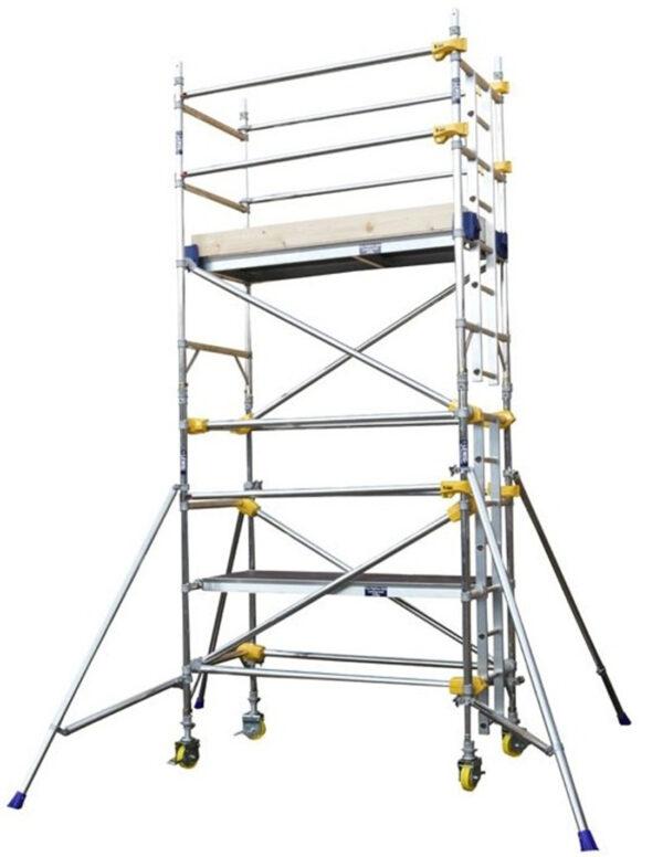 set of 8 scafflocks 7 1