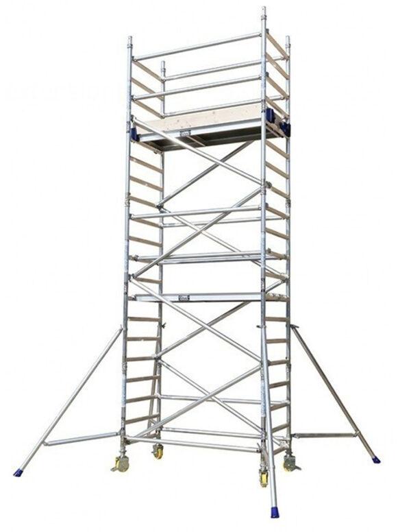 Lewis single width 250 tower 1