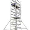 Lewis single width 250 tower 2