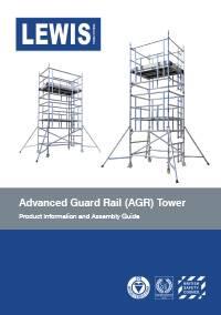 AGR Towers