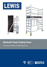 Miniscaff Manual