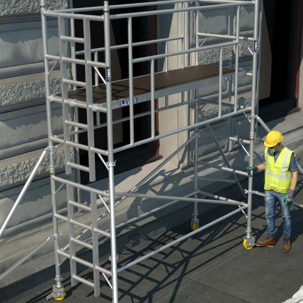 LEWIS Advanced Guard Rail Towers (AGR)AGR-scaffold-tower-single-2.5m-4.7m.jpg