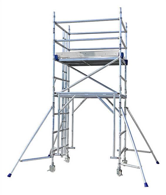 bespoke scaffold towers