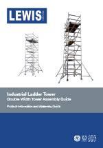 Lewis Industrial Tower