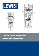Lift Shaft Towers